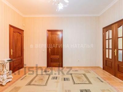 3-комнатная квартира, 132 м², 3/11 этаж, Кенесары 47 за 47 млн 〒 в Нур-Султане (Астана), р-н Байконур — фото 21