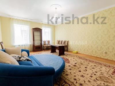 3-комнатная квартира, 132 м², 3/11 этаж, Кенесары 47 за 47 млн 〒 в Нур-Султане (Астана), р-н Байконур — фото 25