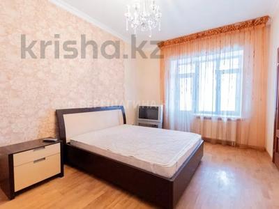 3-комнатная квартира, 132 м², 3/11 этаж, Кенесары 47 за 47 млн 〒 в Нур-Султане (Астана), р-н Байконур — фото 27