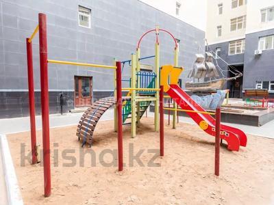 3-комнатная квартира, 132 м², 3/11 этаж, Кенесары 47 за 47 млн 〒 в Нур-Султане (Астана), р-н Байконур — фото 34