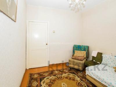 3-комнатная квартира, 67 м², 3/4 этаж, Кабанбай Батыра за 36.5 млн 〒 в Алматы, Алмалинский р-н