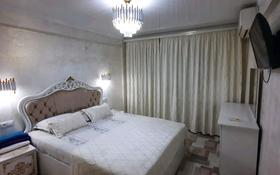 1-комнатная квартира, 35 м², 1/5 этаж посуточно, Мкр Акмечеть 24 — Журба Сохи Романова за 12 000 〒 в