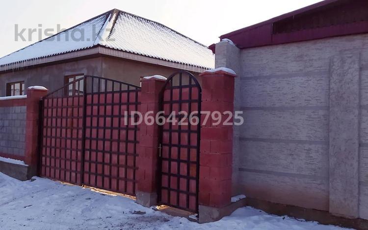 4-комнатный дом, 160 м², 8 сот., улица Кокжал Барак 2 за 45 млн 〒 в Кызыл ту-4