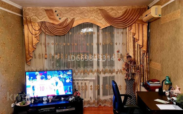 2-комнатная квартира, 63.4 м², 1/5 этаж, Козыбаева 98 за 21 млн 〒 в Костанае
