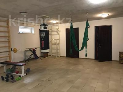8-комнатный дом, 276.3 м², 12 сот., Мичуринское 227 за 70 млн 〒 в Уральске — фото 22