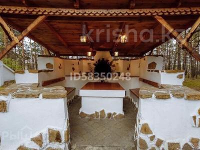 17-комнатный дом, 325 м², 130 сот., Кызылжарский район за 180 млн 〒 в Петропавловске — фото 2