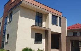 5-комнатный дом, 646 м², 9.9 сот., мкр Горный Гигант, Мкр Горный Гигант за 193.5 млн 〒 в Алматы, Медеуский р-н
