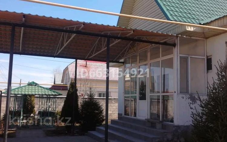 6-комнатный дом, 156 м², 8 сот., Улица Мира 85 за 33 млн 〒 в Байсерке