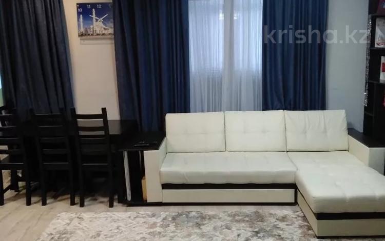 2-комнатная квартира, 90 м², 3/5 этаж посуточно, Абилкайыр хана 83 за 15 000 〒 в Актобе, Новый город