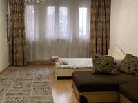 1-комнатная квартира, 48 м², 2/18 этаж посуточно, Брусиловского 163 — Шакарима за 10 000 〒 в Алматы, Алмалинский р-н