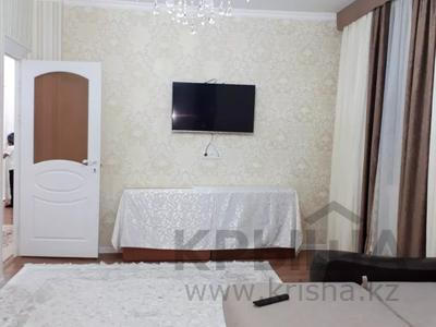 2-комнатная квартира, 70 м², 6/9 этаж помесячно, Капал 2 — Абая за 220 000 〒 в Таразе — фото 24