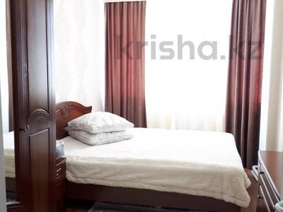 2-комнатная квартира, 70 м², 6/9 этаж помесячно, Капал 2 — Абая за 220 000 〒 в Таразе — фото 28