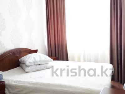2-комнатная квартира, 70 м², 6/9 этаж помесячно, Капал 2 — Абая за 220 000 〒 в Таразе — фото 29