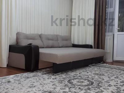 2-комнатная квартира, 70 м², 6/9 этаж помесячно, Капал 2 — Абая за 220 000 〒 в Таразе — фото 2