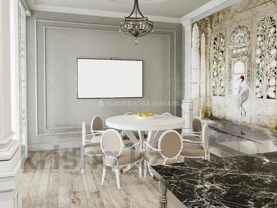 4-комнатная квартира, 150 м², 6/8 этаж, Мәңгілік Ел 29/2 за 96 млн 〒 в Нур-Султане (Астана), Есиль р-н