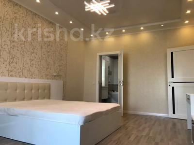 2-комнатная квартира, 80 м², 22 этаж, Достык 97б за 56 млн 〒 в Алматы, Медеуский р-н