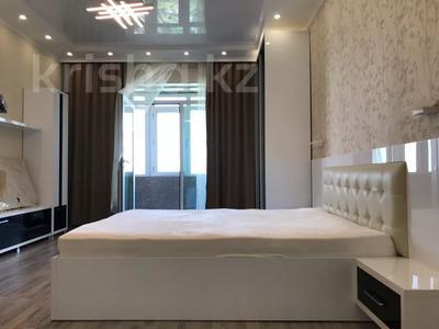 2-комнатная квартира, 80 м², 22 этаж, Достык 97б за 56 млн 〒 в Алматы, Медеуский р-н — фото 2