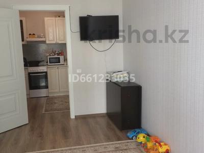 2-комнатная квартира, 52 м², 3/9 этаж, Улы дала 38 за 20 млн 〒 в Нур-Султане (Астана), Есиль р-н