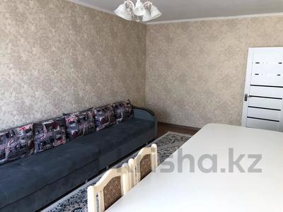 3-комнатная квартира, 86.8 м², 6/9 этаж, мкр Нуркент (Алгабас-1), Нуркент за 27.5 млн 〒 в Алматы, Алатауский р-н — фото 2