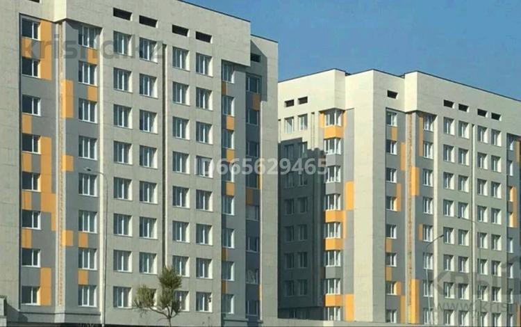 2-комнатная квартира, 58 м², 6/9 этаж, мкр Нурсат 2 за 25 млн 〒 в Шымкенте, Каратауский р-н
