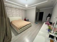 3-комнатная квартира, 103 м², 8/8 этаж, Алтын Аул 18 за 27 млн 〒 в Каскелене