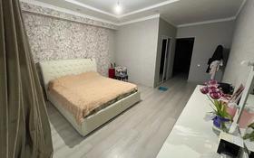 3-комнатная квартира, 103 м², 8/8 этаж, Алтын Аул 18 за 28 млн 〒 в Каскелене