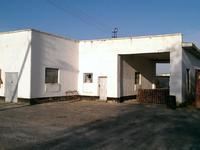 Здание, площадью 91 м²