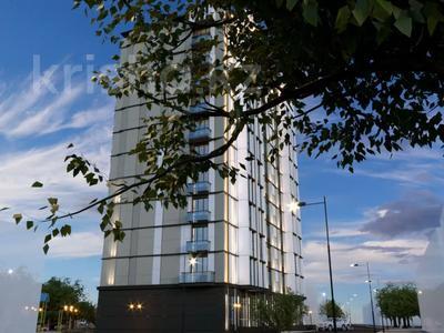 3-комнатная квартира, 93 м², 6/10 этаж, мкр Центральный, Центральный ул. Айтеке Би 30А за 35 млн 〒 в Атырау, мкр Центральный