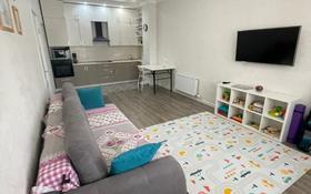 2-комнатная квартира, 55 м², 12/20 этаж, Сарыарка 3а за 28 млн 〒 в Нур-Султане (Астана), Сарыарка р-н