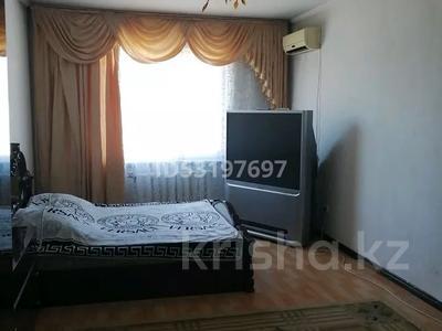 1-комнатная квартира, 48 м² посуточно, Каратал 14 — Джансугурова за 5 000 〒 в Талдыкоргане — фото 2