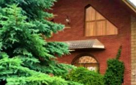 6-комнатный дом помесячно, 650 м², 15 сот., мкр Хан Тенгри, Мкр Хан Тенгри за 1 млн 〒 в Алматы, Бостандыкский р-н