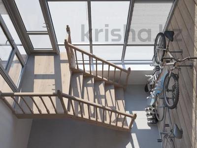 2-комнатная квартира, 77 м², 3/14 этаж, Гоголя — Абдулиных Ришата и Муслима (Емелева) за 51 млн 〒 в Алматы, Медеуский р-н — фото 3