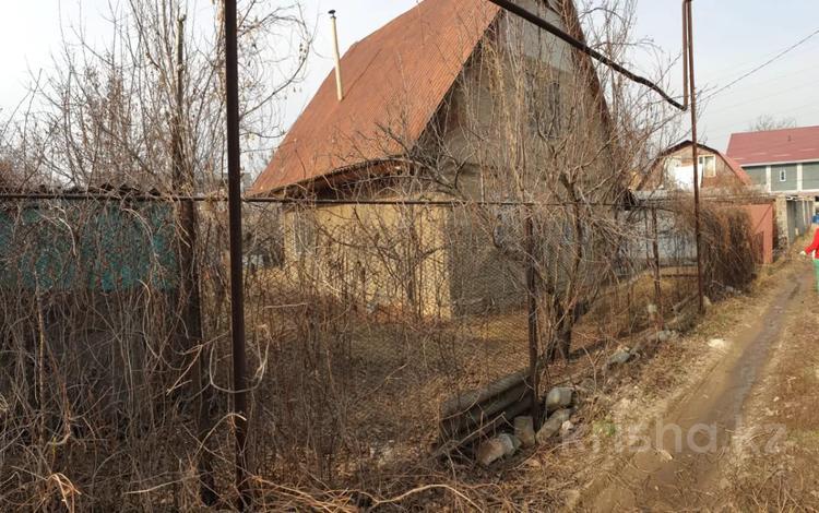 3-комнатный дом, 64 м², 6 сот., Наурызбайский р-н, мкр Каргалы за 20 млн 〒 в Алматы, Наурызбайский р-н