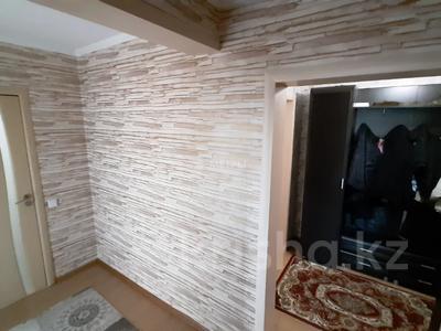 4-комнатная квартира, 95 м², 6/9 этаж, Мкр.Коктем за 33 млн 〒 в Талдыкоргане