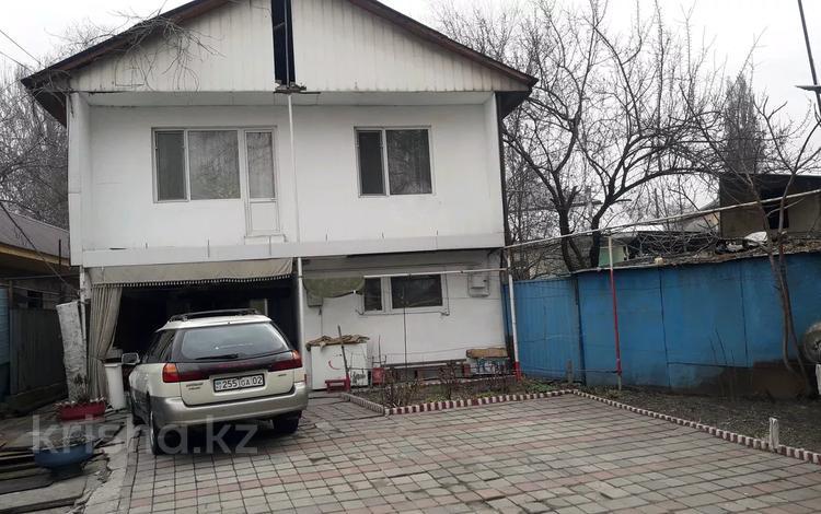 6-комнатный дом, 97.2 м², 4 сот., улица Коперника 52 — Райымбека за 35 млн 〒 в Алматы, Медеуский р-н