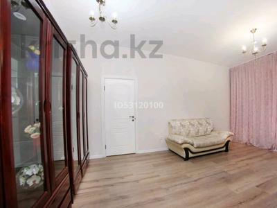 3-комнатная квартира, 105 м², 6/15 этаж посуточно, Минина — Сатбаева за 16 000 〒 в Алматы, Бостандыкский р-н — фото 9