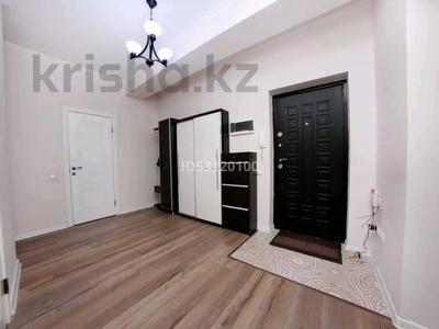 3-комнатная квартира, 105 м², 6/15 этаж посуточно, Минина — Сатбаева за 16 000 〒 в Алматы, Бостандыкский р-н — фото 12
