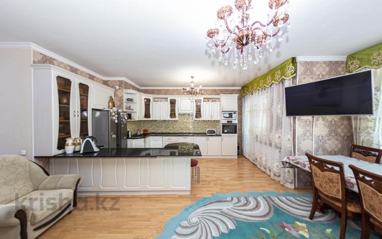 4-комнатная квартира, 106.4 м², 4/24 этаж, 23-15 28/1 за 43.5 млн 〒 в Нур-Султане (Астана)