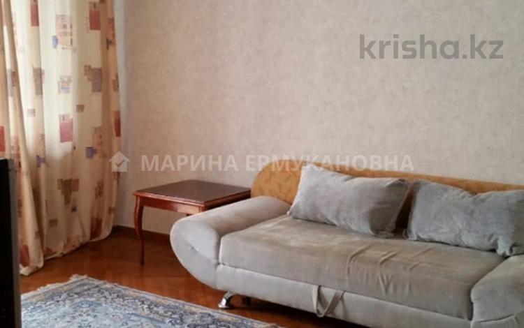 1-комнатная квартира, 34 м², 3/5 этаж, Мауленова — Курмангазы за 20 млн 〒 в Алматы, Алмалинский р-н