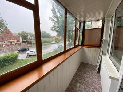 3-комнатная квартира, 75 м², 2/5 этаж посуточно, Ихсанова за 14 999 〒 в Уральске — фото 7