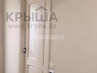 4-комнатная квартира, 116 м², 4/5 этаж помесячно, 29-й мкр 30 за 200 000 〒 в Актау, 29-й мкр — фото 20