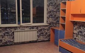 2-комнатная квартира, 64 м², 2/9 этаж помесячно, Жас Канат за 110 000 〒 в Алматы, Турксибский р-н