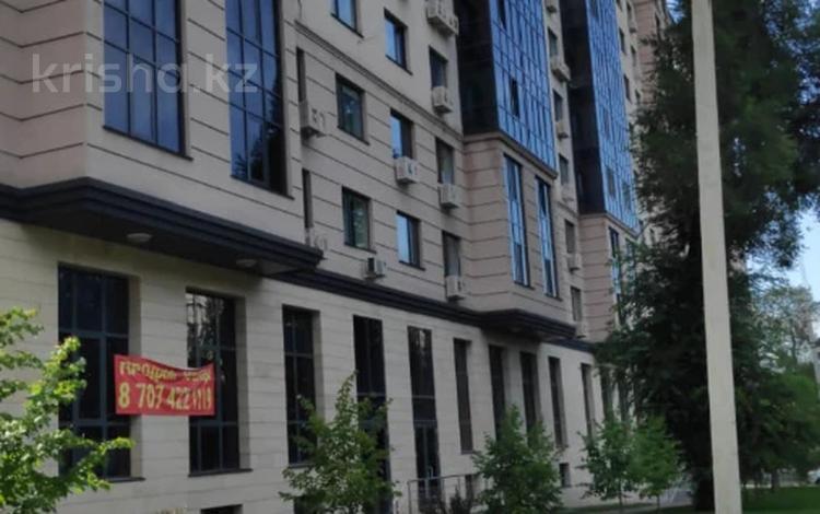 4-комнатная квартира, 157.8 м², 7/13 этаж, Барибаева 43/7 за ~ 74.2 млн 〒 в Алматы