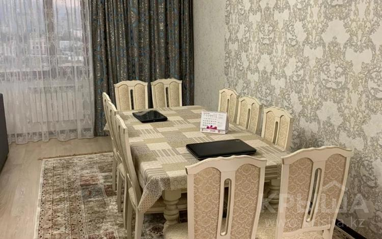 2-комнатная квартира, 75 м², 5/13 этаж, Сейфуллина 580 за 43.5 млн 〒 в Алматы, Бостандыкский р-н