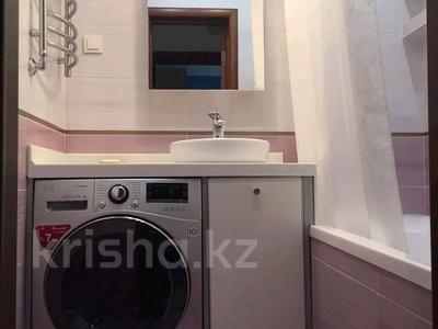 3-комнатная квартира, 90 м², 6/9 этаж помесячно, Момышулы 2/6 за 200 000 〒 в Нур-Султане (Астана), Алматинский р-н — фото 2