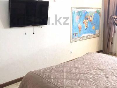 3-комнатная квартира, 90 м², 6/9 этаж помесячно, Момышулы 2/6 за 200 000 〒 в Нур-Султане (Астана), Алматинский р-н — фото 5