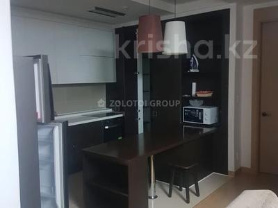 3-комнатная квартира, 100 м² помесячно, проспект Рахимжана Кошкарбаева 10 за 300 000 〒 в Нур-Султане (Астана) — фото 8