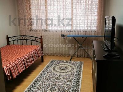 3-комнатная квартира, 100 м² помесячно, проспект Рахимжана Кошкарбаева 10 за 300 000 〒 в Нур-Султане (Астана) — фото 4
