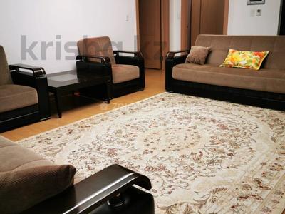 3-комнатная квартира, 100 м² помесячно, проспект Рахимжана Кошкарбаева 10 за 300 000 〒 в Нур-Султане (Астана) — фото 2