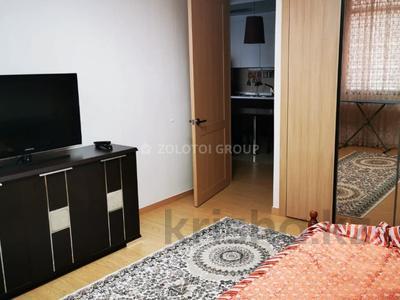 3-комнатная квартира, 100 м² помесячно, проспект Рахимжана Кошкарбаева 10 за 300 000 〒 в Нур-Султане (Астана) — фото 5